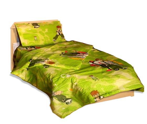Бебешки олекотен спален комплект